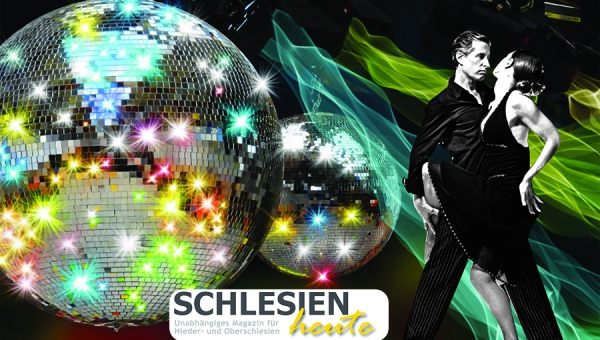 """Schlesien heute""-Ball am 16. November 2019"