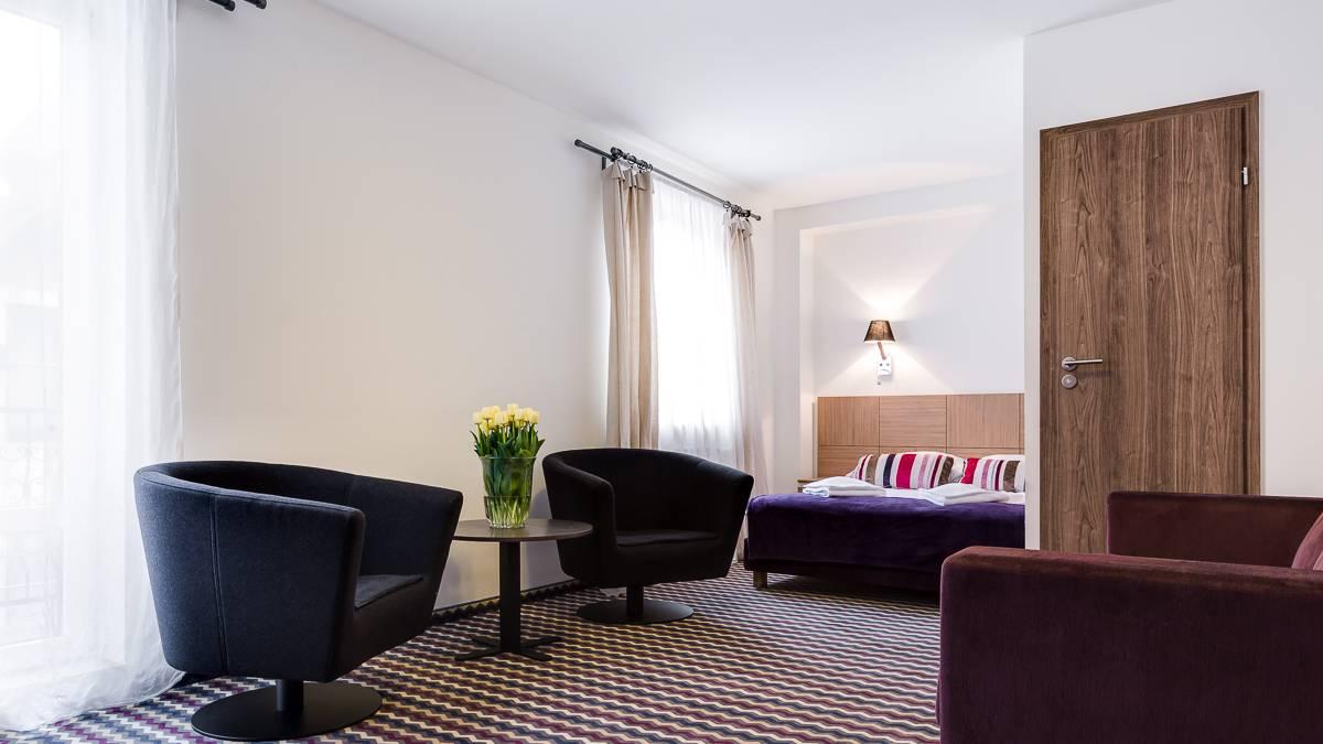 Einladung für ein Wochenende im Eko Hotel*** Sasanka in Schreiberhau (Riesengebirge)
