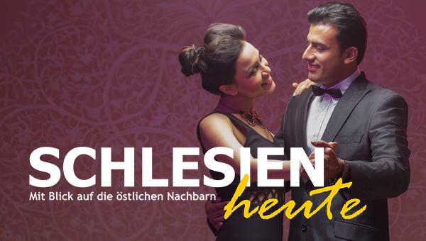 """""""Schlesien heute""""-Ball"""