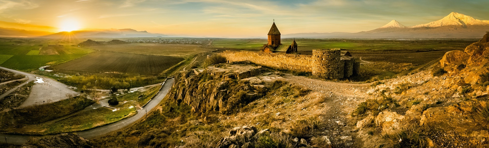 Georgien – Armenien